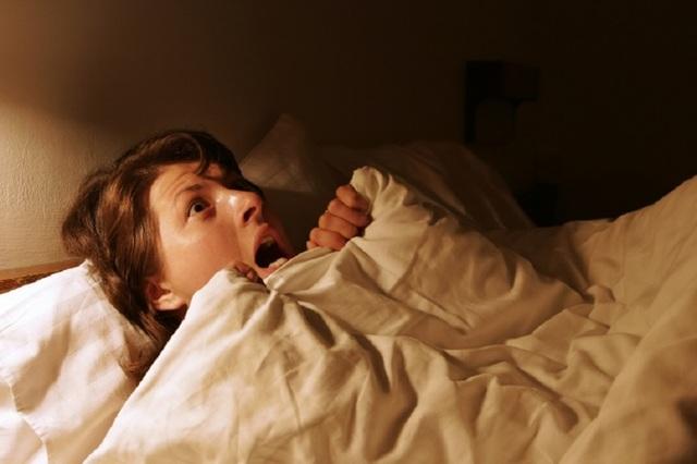 Боязнь спать(сна) - Гипнофобия: страх не уснуть, причины, как лечить