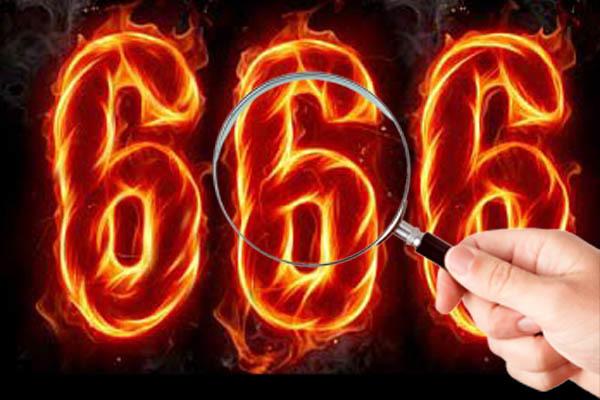 Боязнь числа 666 — Гексакосиойгексеконтагексафобия, как называется фобия, описание