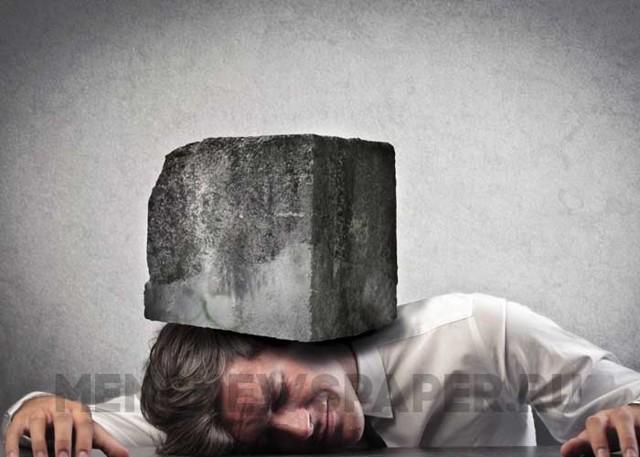 Хронический стресс: симптомы, лечение, последствия