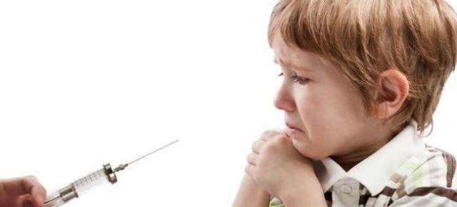 Фобия уколов (Трипанофобия): название, лечение