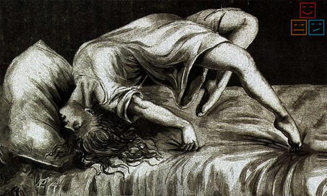 Женская истерия: симптомы, как успокоить, признаки