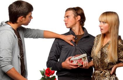 Как заставить парня (мужчину) ревновать: по переписке, на расстоянии