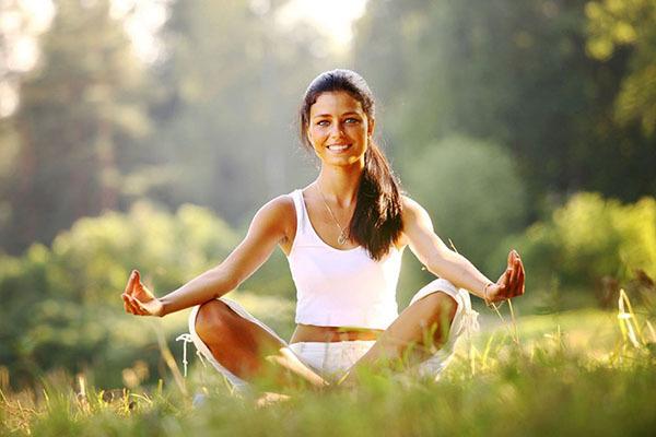 Медитация для успокоения нервов, стресса и бессонницы: способы релаксации