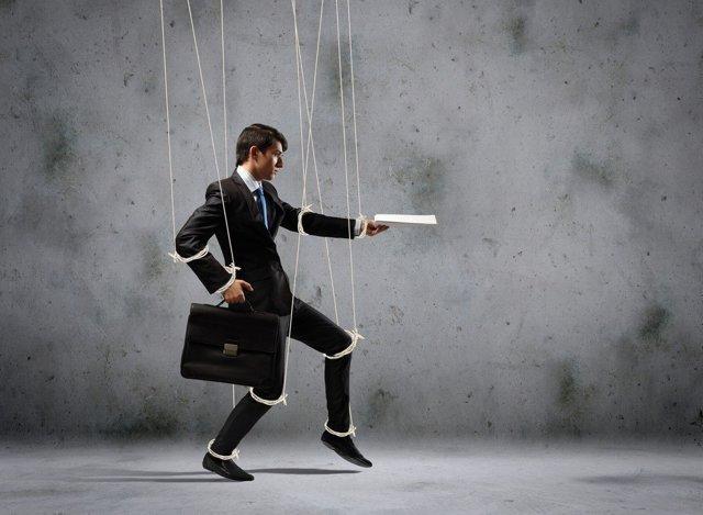 Защита от манипуляций: как противостоять, техники