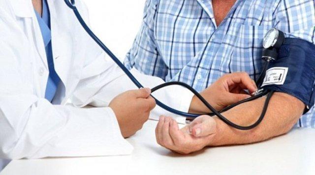 Давление от нервов: может ли повышаться, как лечить