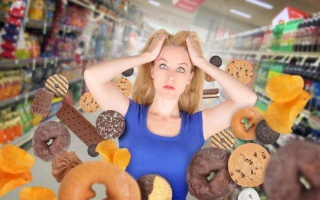 Фагофобия — боязнь подавиться пищей, как избавиться