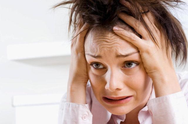 Как снять стресс и нервное напряжение в домашних условиях