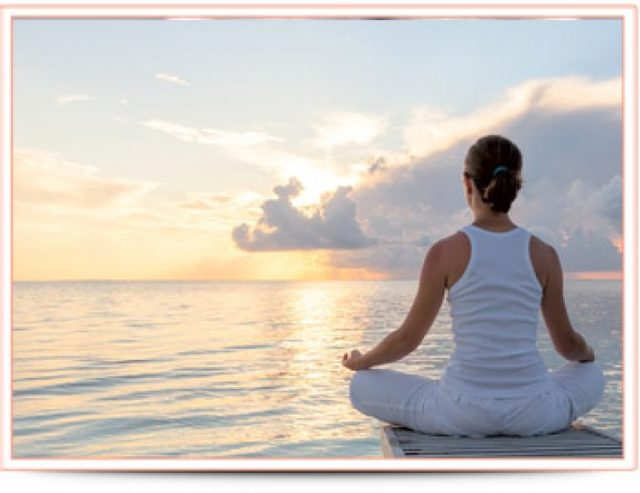 Как снимать стресс женщине в домашних условиях и успокоить нервы