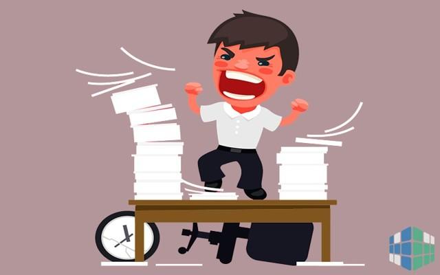 Стресс у студентов: факторы стресса, причины возникновения, рекомендации
