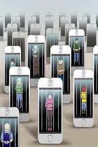 Зависимость от телефона: интернета, гаджета, психологическая