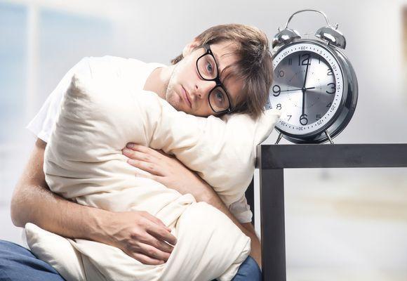 Бессонница при неврозе: как восстановить сон, лечение, как уснуть