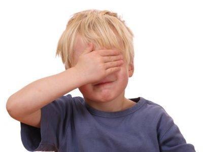 Шкала личностной тревожности (А. М. прихожан): детская диагностика, для младших школьников