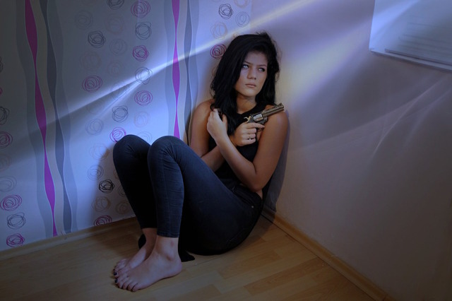 Боязнь преследования (слежки): как называется фобия