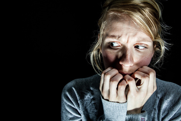 Чем отличается страх от трусости