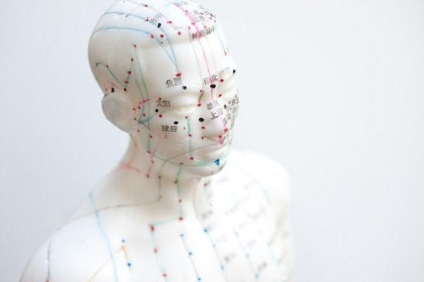 Антистрессовый массаж: точки для снятия, техника, методика