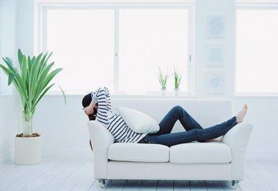 Как снять стресс и успокоить нервы в домашних условиях: лечение, что делать