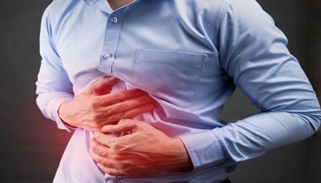 Стрессовая язва желудка: симптомы, лечение