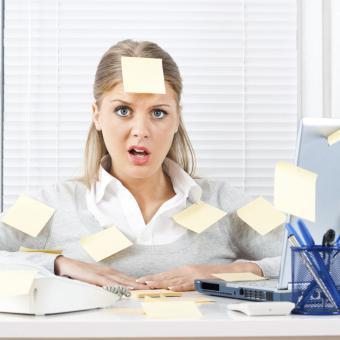 Как заставить себя работать: что делать, если не хочется
