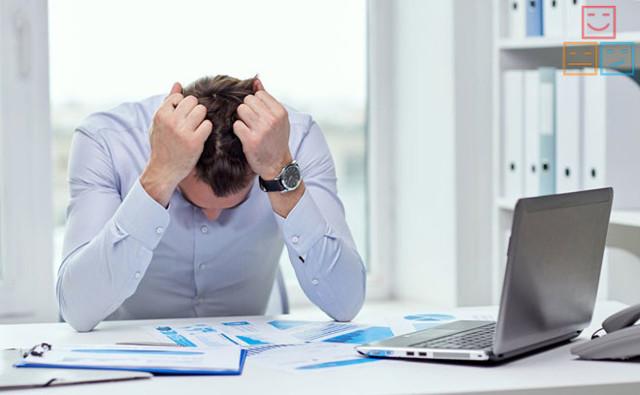 Депрессия из-за того, что не могу найти работу: как пережить потерю, психология