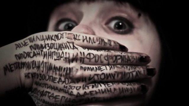 Боязнь длинных слов: как называется фобия, причины