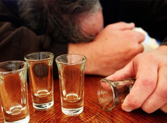 Стадии алкоголизма у мужчин таблица