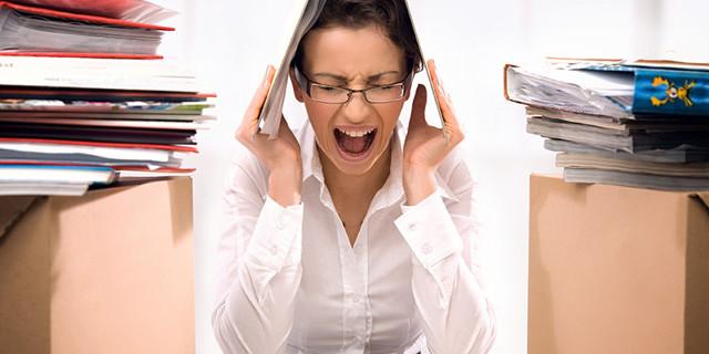 Сильный стресс: что делать, симптомы, последствия для организма, как лечить