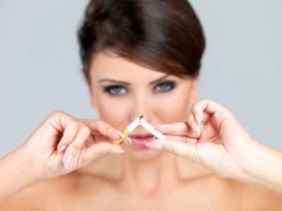 Как влияет курение на зачатие: у мужчин