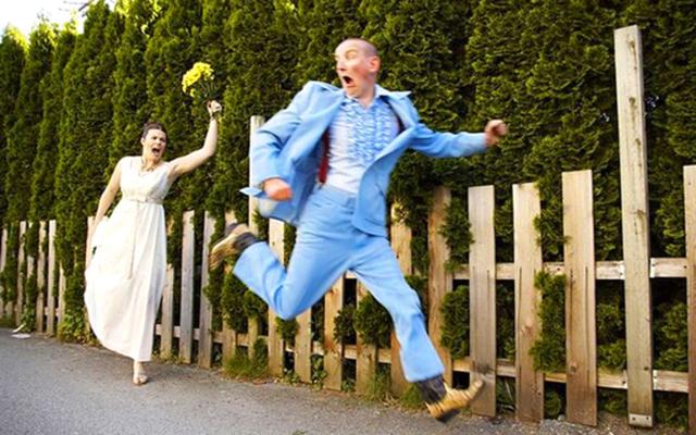 Страх перед свадьбой у женщин (замужества): психология