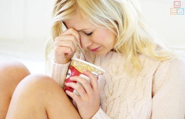Нервная анорексия: лечение, почему от стресса худеют, патогенез исхудания