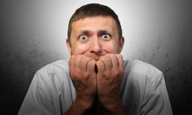 Боязнь начальства: название фобии, что делать со страхом